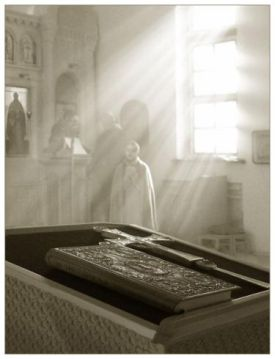 The Tongue: Asset or Curse? | A Russian Orthodox Church Website