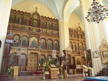 Church of Russia